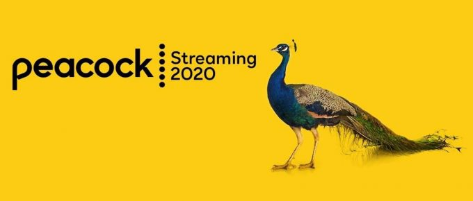 watch Peacock tv in Canada