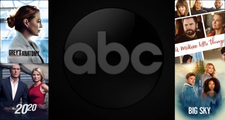 ABC Live Stream Canada
