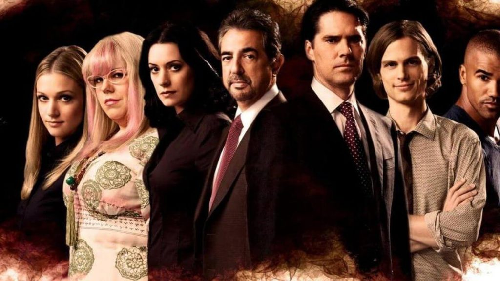 Stream Criminal Minds season 1-12 in Canada on US Netflix