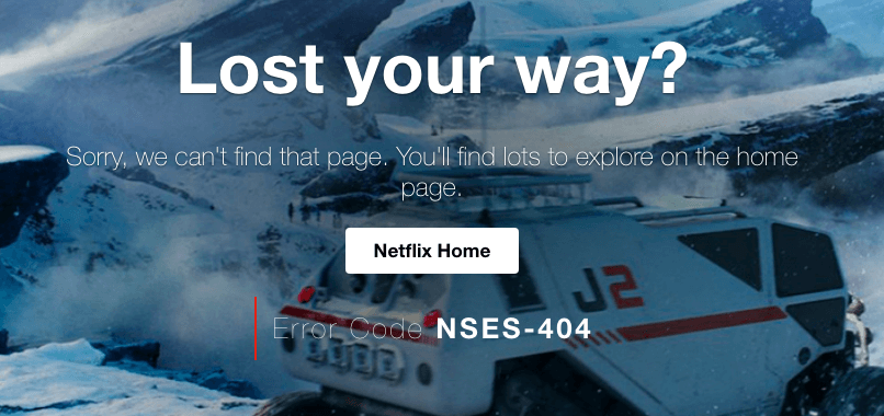 Lost Your Way? Sorry, we can't find that page. You'll find lots to explore on the home page. Error Code NSES-404