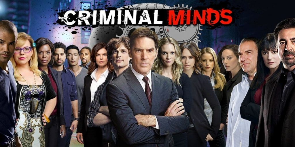 Watch criminal minds on Hulu in Canada