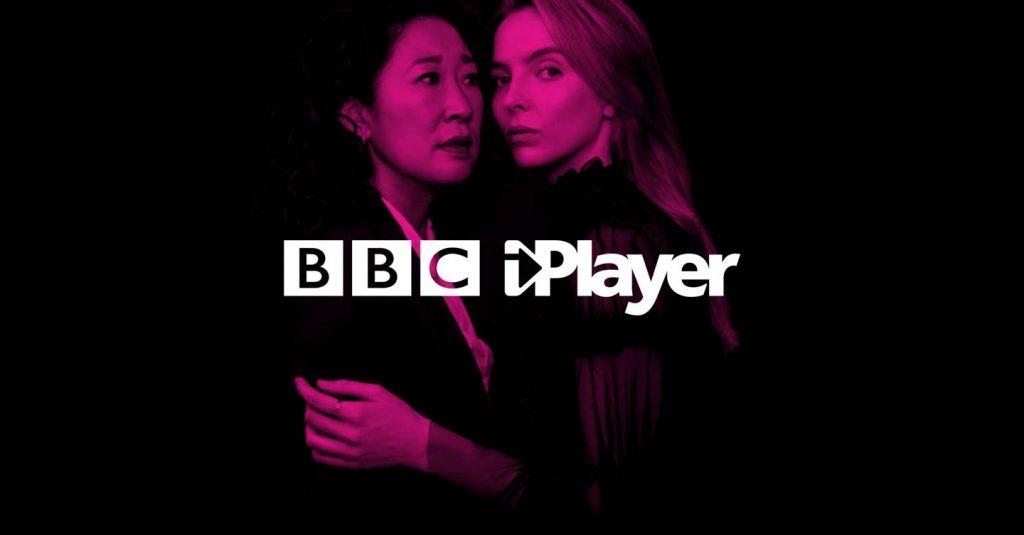Watch BBC iPlayer in Australia