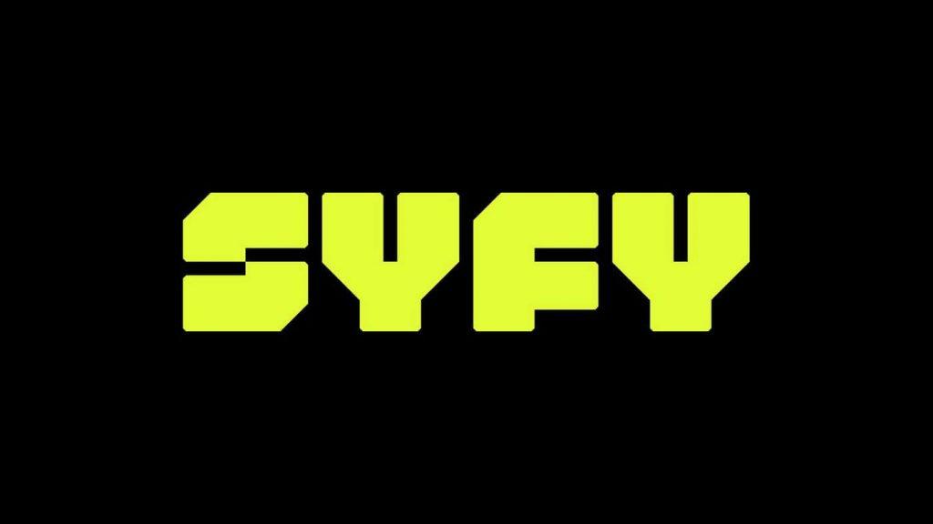 Watch SYFY in Canada