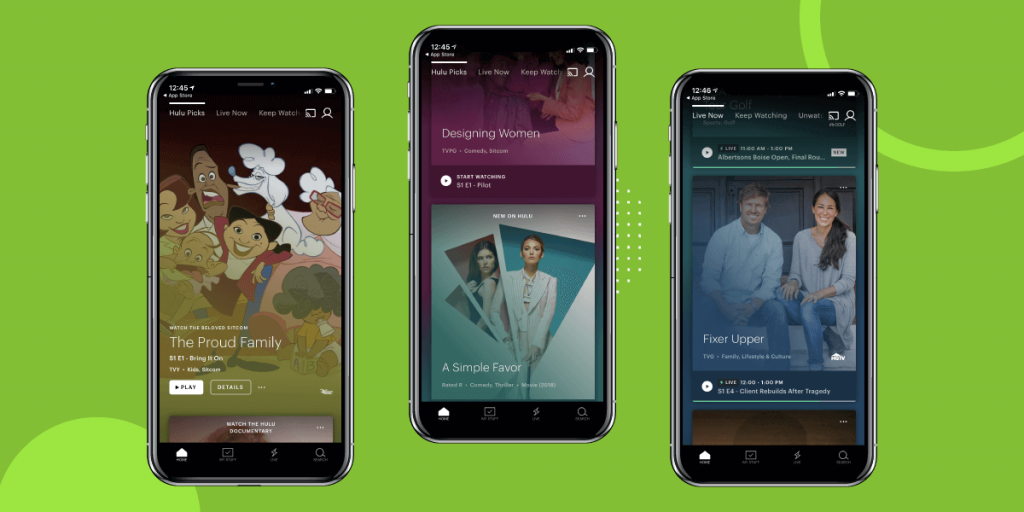 How to Get Hulu on Android in Canada