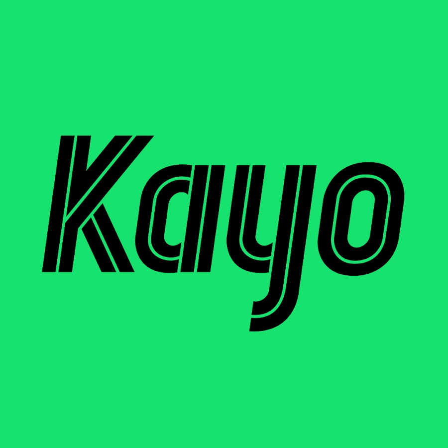 Watch Kayo Sport in Canada