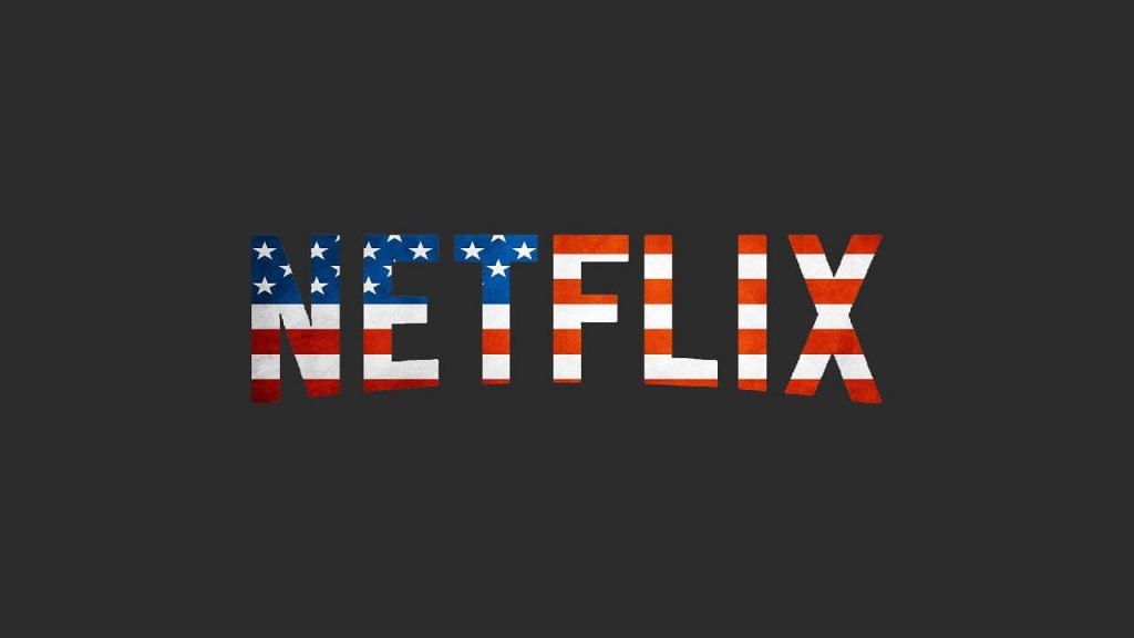 American Netflix in Canada