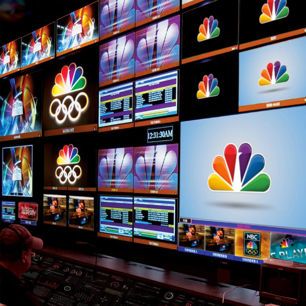 How VPN allows you to access NBC in Canada