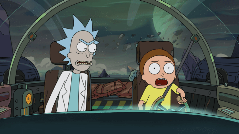 How VPN allows you to watch rick and morty in canada