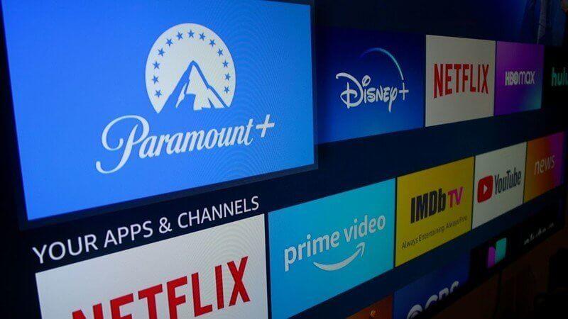 Paramount Plus Canada Content