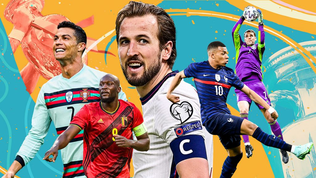 Where to Watch Euro 2020 Live matches online in Canada
