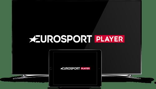 Eurosport Player Canada