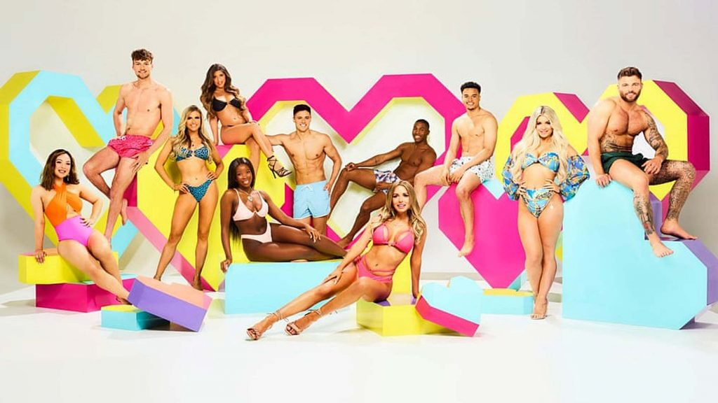 How to Watch Love Island UK 2021 in Canada