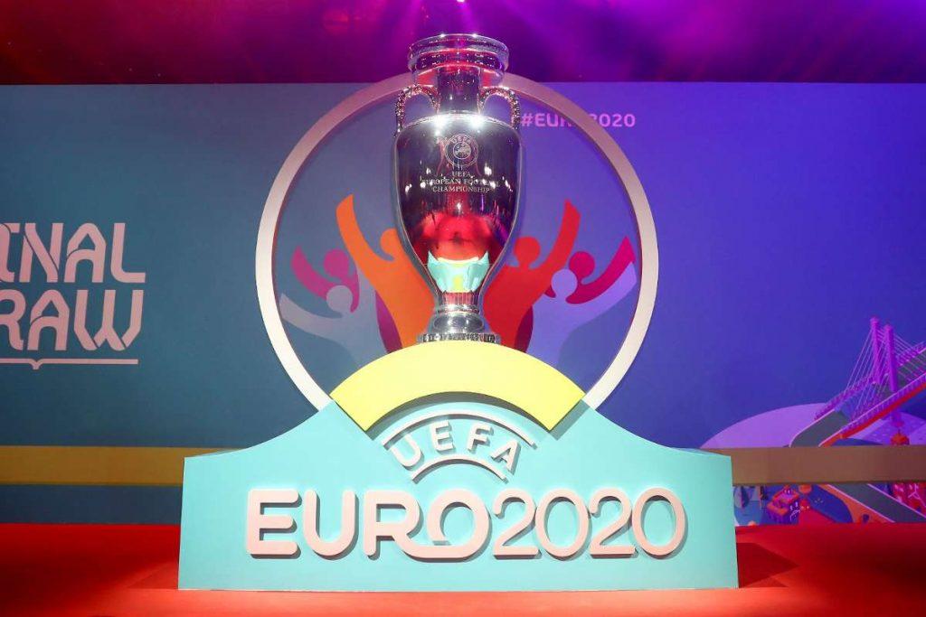 Live stream Euro 2020 in Canada