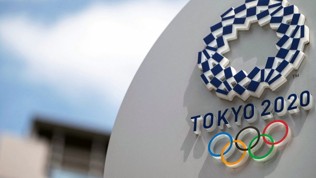 Watch Live Tokyo Olympics 2020 for free on Peacock TV in Canada via VPN