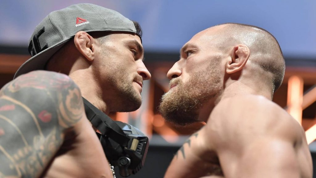 How to Stream live UFC 264: McGregor vs Poirer 3 in Canada