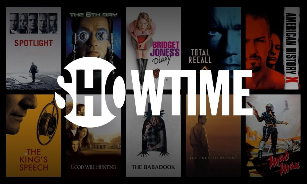 How to get and watch Showtime in Canada