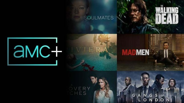 How to Watch AMC in Canada without  Cable
