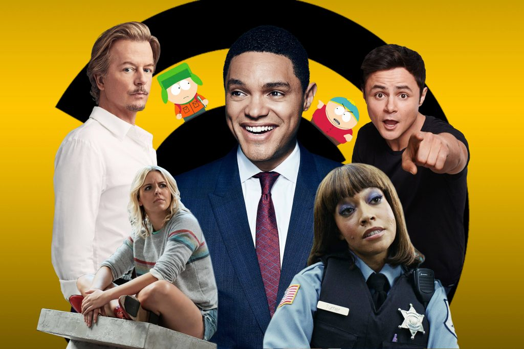 Best TV Shows to Watch on Comedy Central in Canada