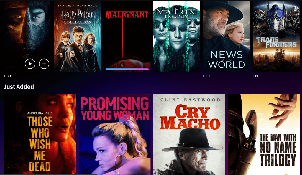 best tv shows and movies to watch on hbo max in canada