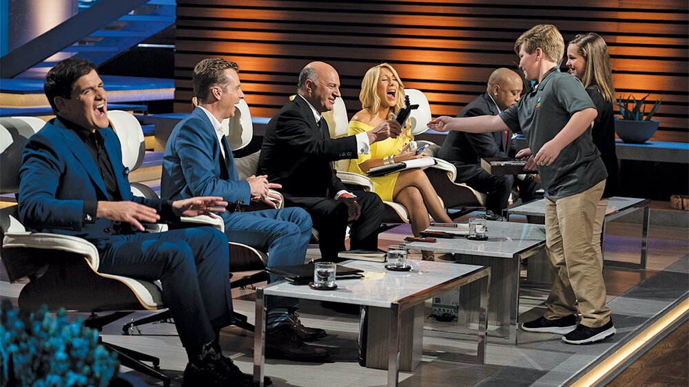 Best TV Shows to Watch on CNBC in Canada