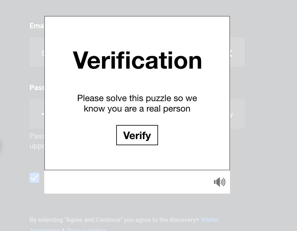 verify the process
