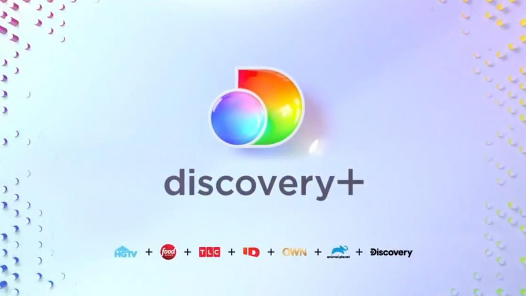discovery plus canada